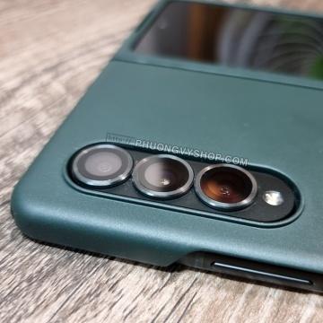 Vòng nhôm camera Galaxy Z Fold3 hiệu Kuzoom